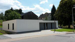 Hausarztpraxis Frau Dr. Wedler Gornau/Chemnitz